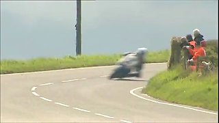southern 100 road race