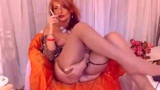 mature small tits-480p