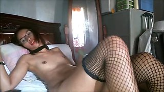 slave maid