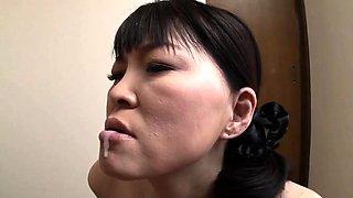 Chinese anal doggystyle fucking