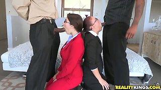 Group grabbing