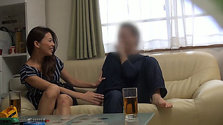An Affair With A Japanese Mother