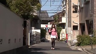 Incredible Japanese model Yui Fujishima in Amazing Cunnilingus JAV movie
