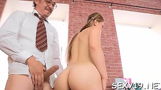 blowjob for a horny teacher feature video 1