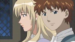 Duchess Hentai Anime Porno