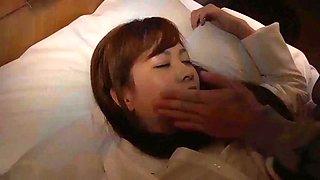 Japanese woman&#39s given sleeping pills (full: bit.ly2rzloyl)