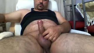 Masturbate turkey Turkish bear emre