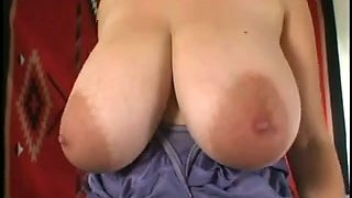 I could only imagine how incredible it would be to fuck this slut's boobs