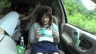 Exotic Japanese model in Best Fingering, Hidden Cams JAV video
