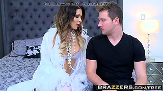 Brazzers - mommy got boobs - jessica jaymes and van wylde