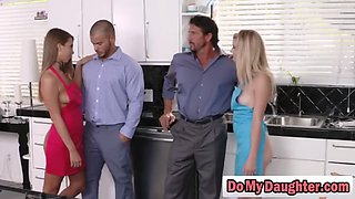 foursome fucking with nasty babes arya faye and jill kassidy