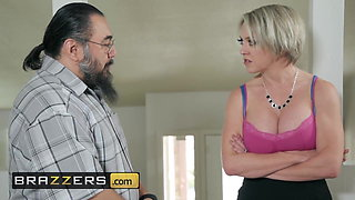 Dee Williams & Ricky Johnson - Cum County - Brazzers