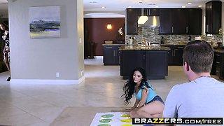 Brazzers - Moms in control - Cyrstal Rae Diam