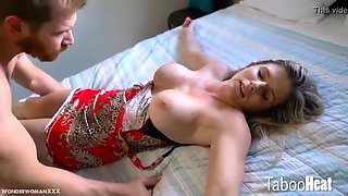 Ayntritli cory chase in step son forced his mother to stepfuck when she sleeping
