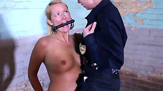 She is her slave (2)