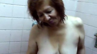 Exotic Shower, Mexican adult scene