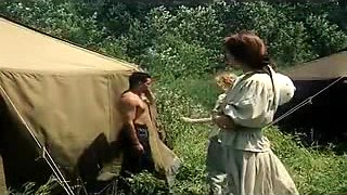 Tarzan Story Part 1