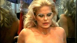 Karin Schubert in hot sex scenes