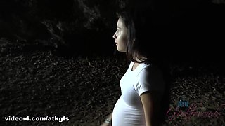 Zaya Cassidy in Fucking pregnant chicks in the ass feels dirty, but so good too - ATKGirlfriends