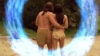 Teenage Cavegirl - Full Movie