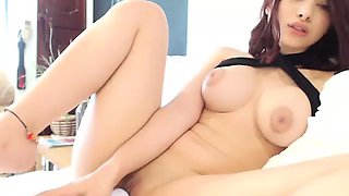 Uncensored Amateur Korean Masturbation 18