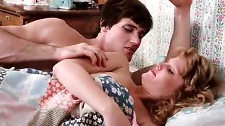 Sex Scene 5 From Taboo II... Classic... 1982...