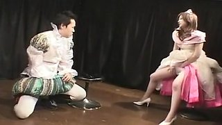 Incredible Japanese slut Rika Matsumoto, Sakura Katagiri in Amazing Pissing JAV scene