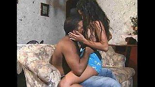 as panteras - incesto 2 - em nome do pai e da filha - cena 4
