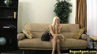 Amateur casting euro cocksucking midgets cock