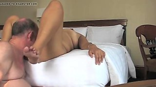 filipina wife is a slut