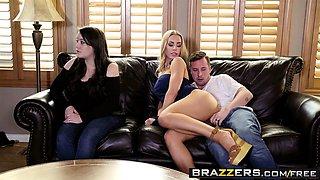 Brazzers - Pornstars Like it Big - Nicole Ani