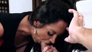 Brazzers - Mommy Got Boobs - Stay Away From M