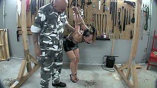charmed life punishment
