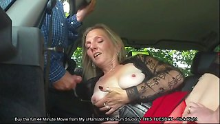 Dogging with louise wednesdays premium movie trailer