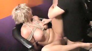 Abused In Bar 2 Of 2 bdsm bondage slave femdom domination
