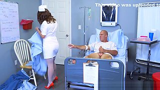 Brazzers - Doctor Adventures - Lily Love And