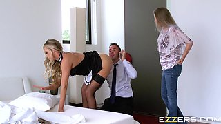 Samantha Saint In The Perfect Maid 3