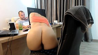 Erotic Amateur Lovely Ass Fucking