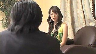 Exotic Japanese girl in Hottest Toys JAV clip