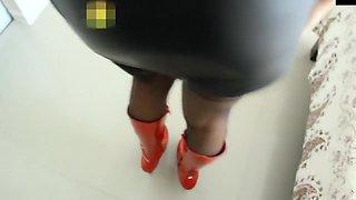 @ngel-de$ert - creampie at your secretary