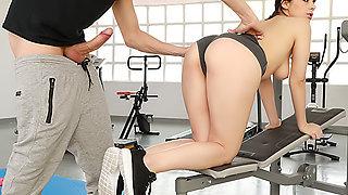 Big Titty Workout