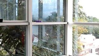 Window show
