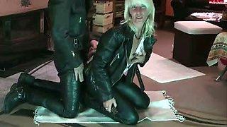 Full Leather Sex