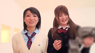 [FULL HD] KAWD315 Sisters Dream Cohabitation Life.HD2