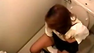 Jp hidden toilet masturbation 1 - 4-5