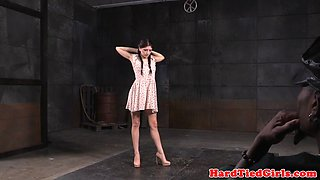 Flexible slave dominated and tiedup