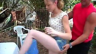 The Babysitter #11, Scene 3