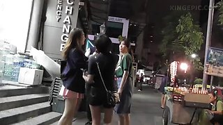 Bangkok sukhumvit freelancers girl for 100,000 baht