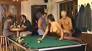 german classic pool