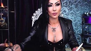 MistressKennya24
